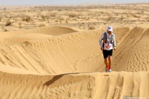Sahara Ultra 111km