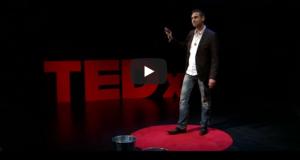 Top TED speaker